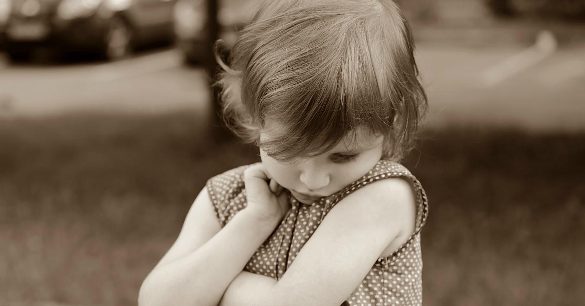 Trudne emocje u dziecka. Klucz do ich oswojenia, który ma wiele wspólnego z Instagramem.