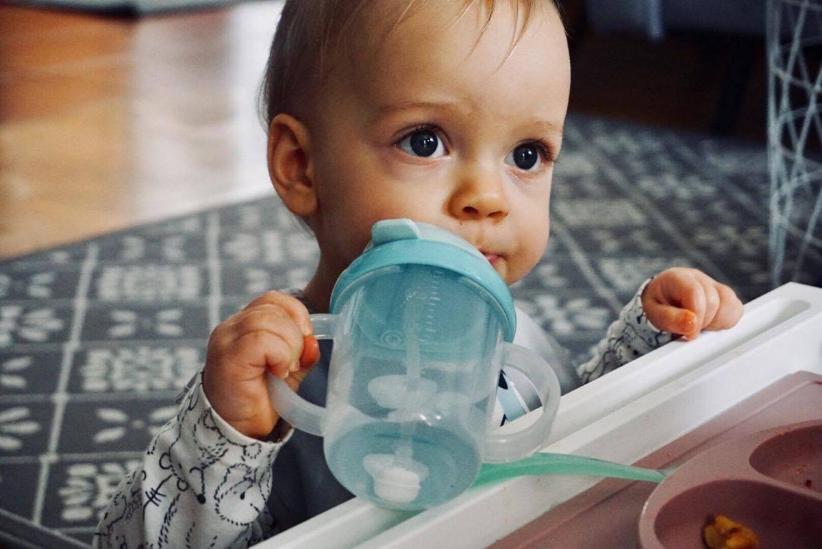 Uniwersalny przepis na zdrowy i spokojny dziecięcy posiłek, który nigdy się nie znudzi.