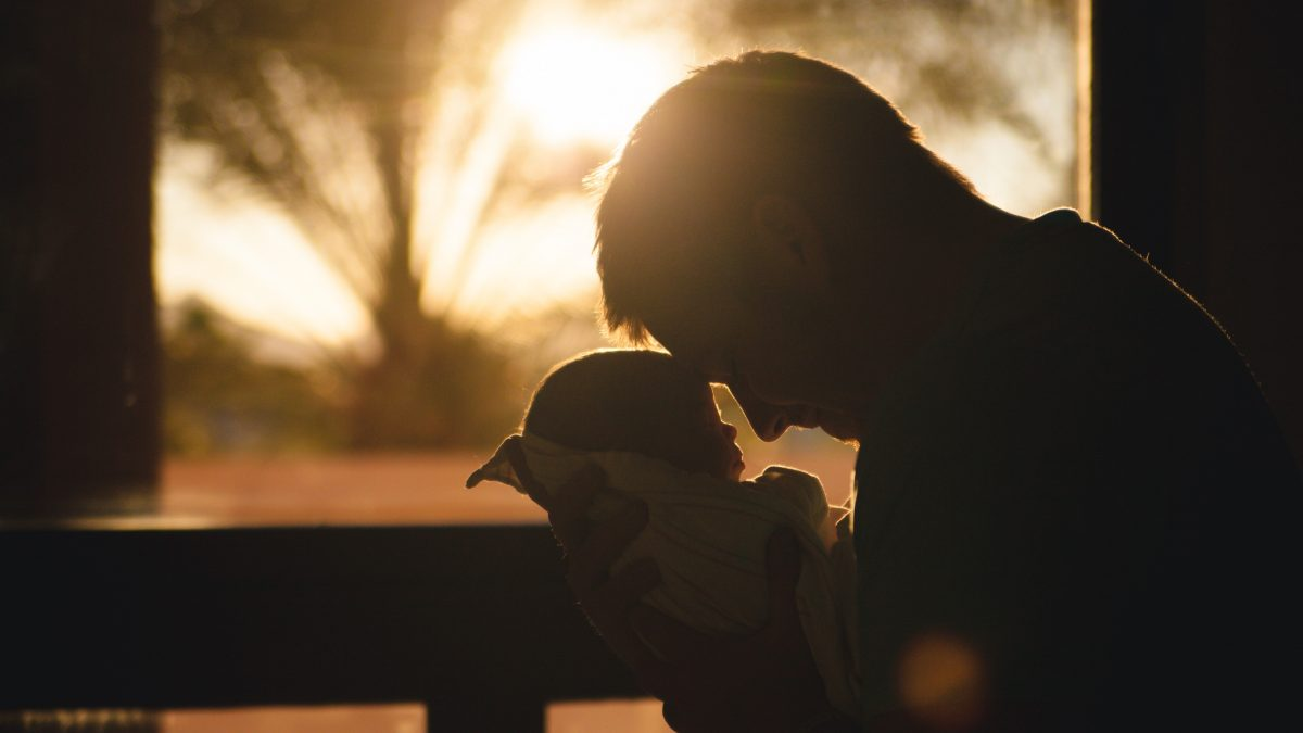 Ranking ojców według popularności.