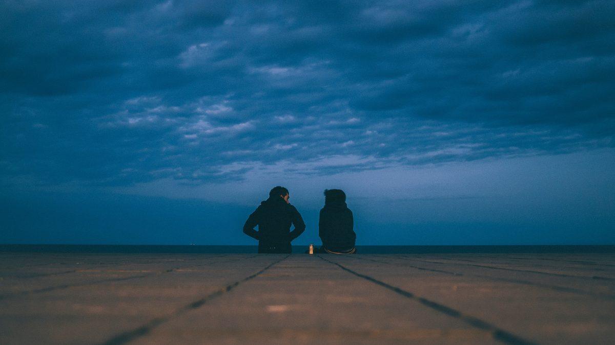 Twój związek przeżywa kryzys? To może być olbrzymia szansa…