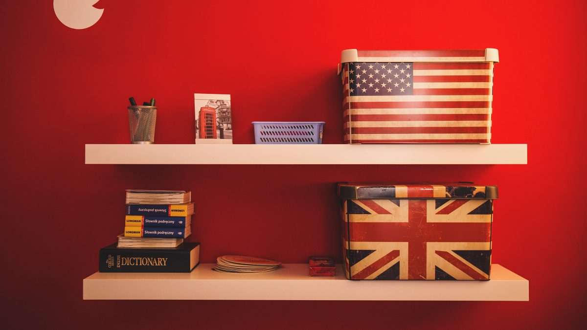 Czego oczekiwać od małego dziecka po zajęciach z angielskiego?