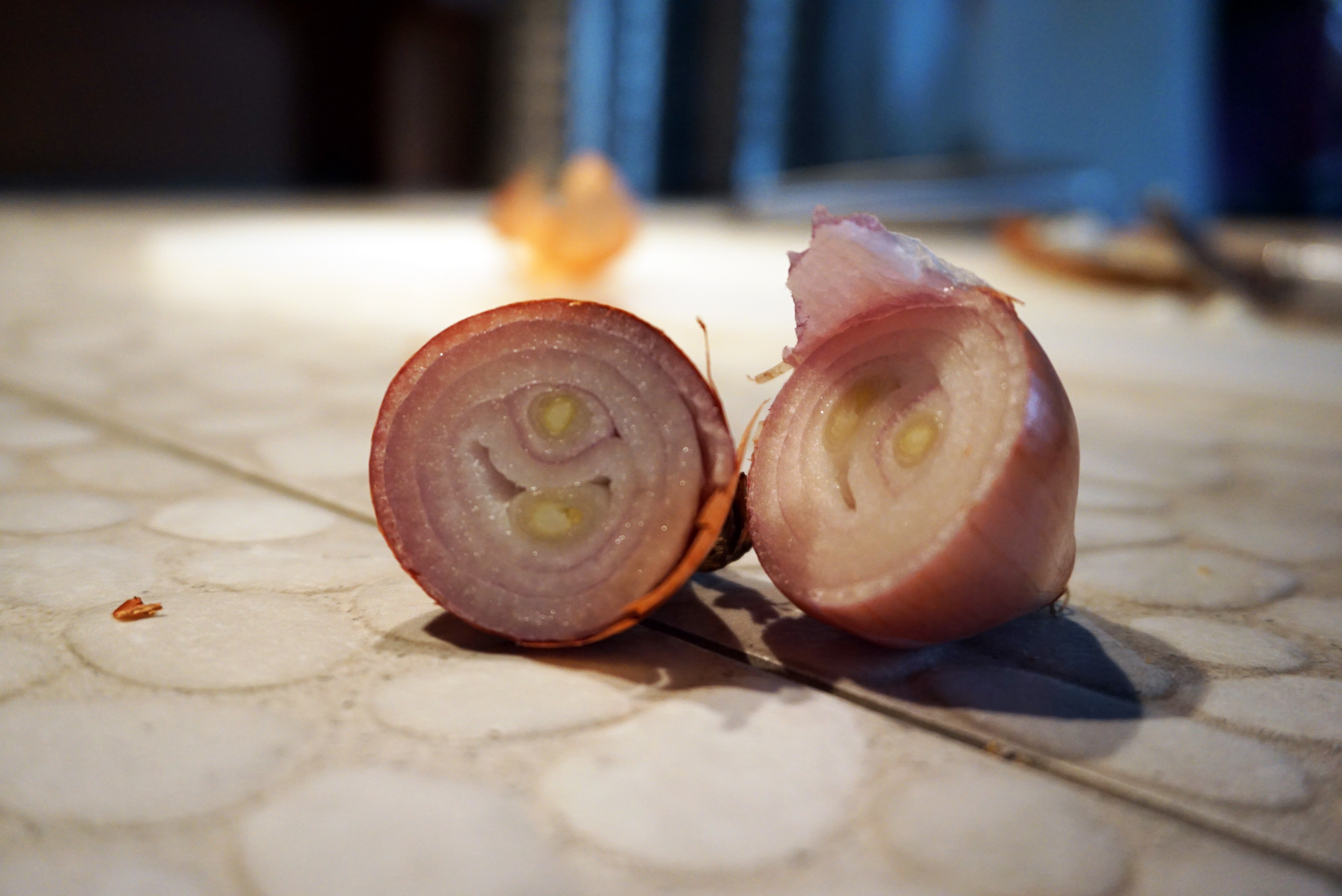 Baby Onion