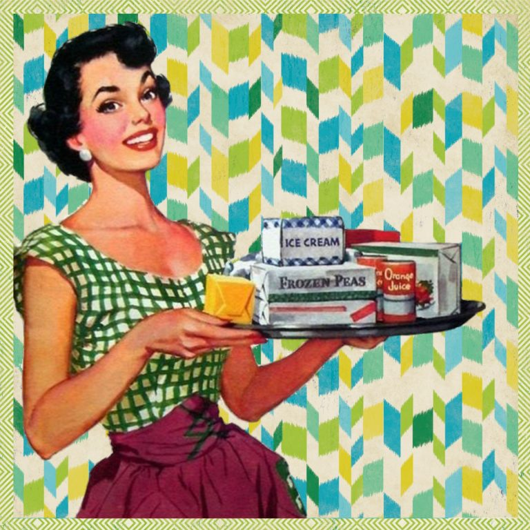 Are you a Perfect Housewife?