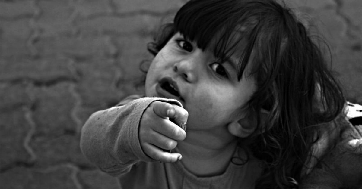 Jak stawiać granice szanując własne dziecko? Prosty przewodnik.