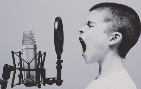 jak zachęcić dziecko do mówienia