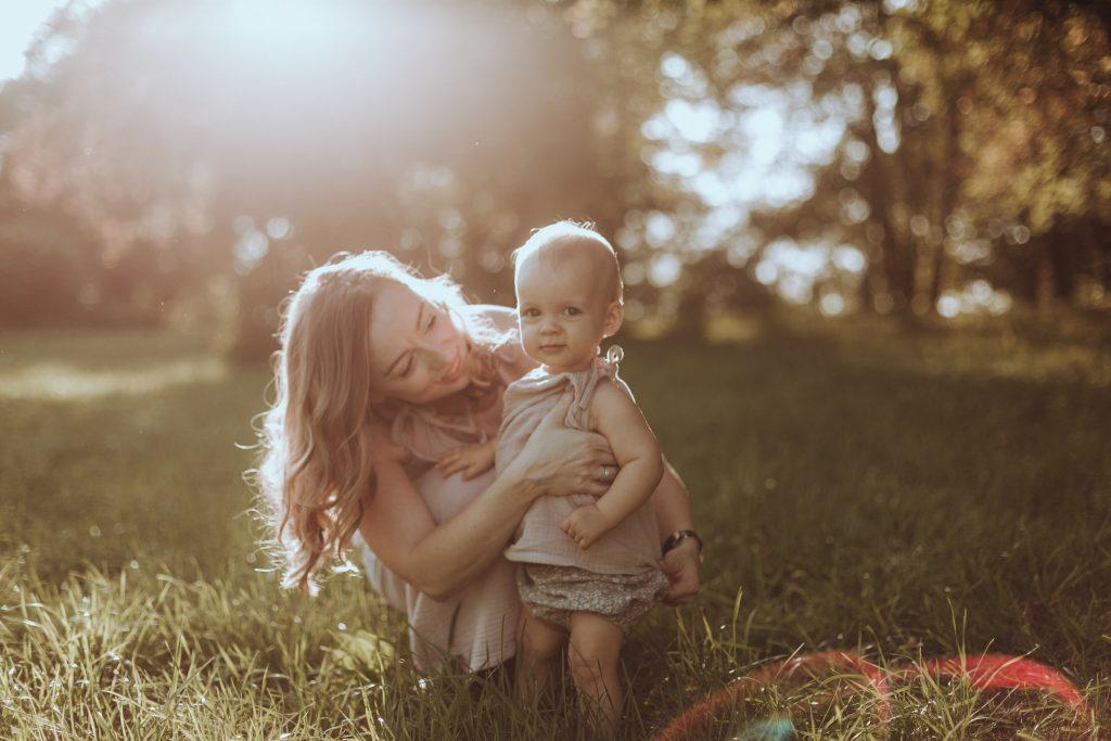 Relacje rodzinne oczyma… Mamy [wywiad z Natalią Smaczny]