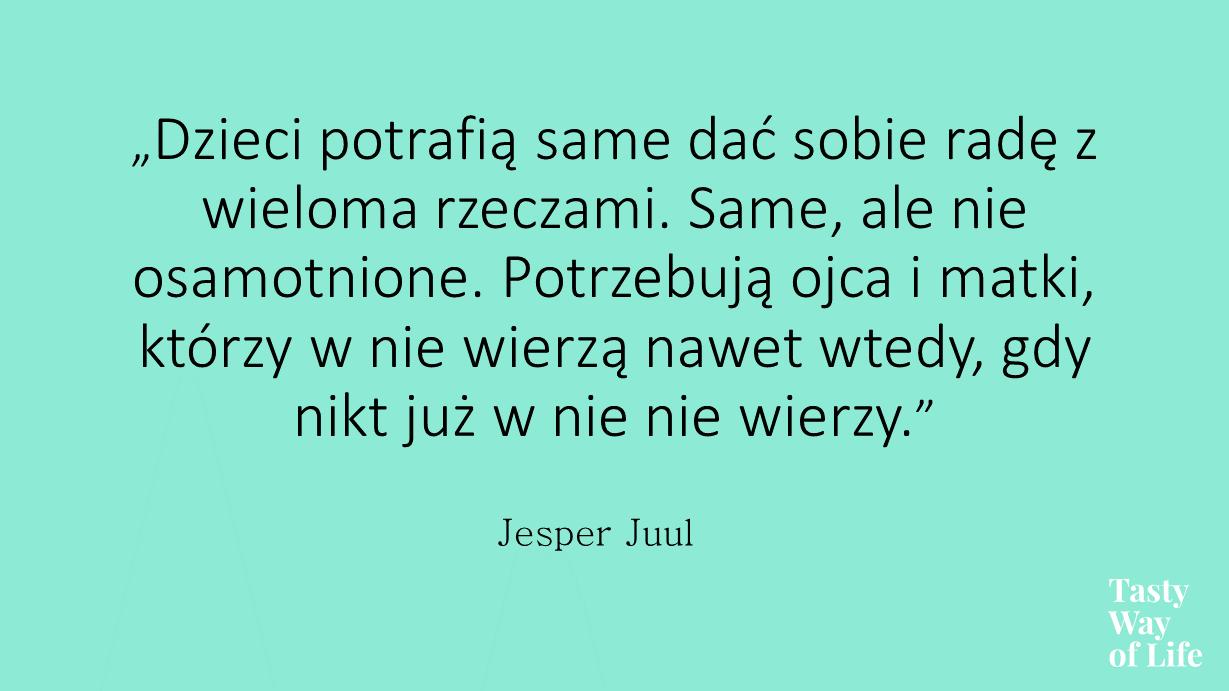 (Polski) Samodzielność. Czego najbardziej potrzebuje dziecko, żeby ją osiągnąć?