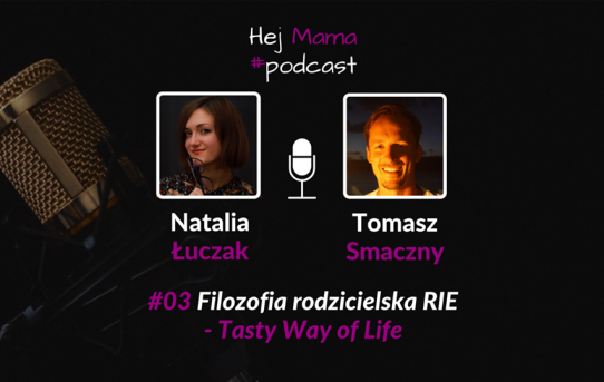 podcast RIE