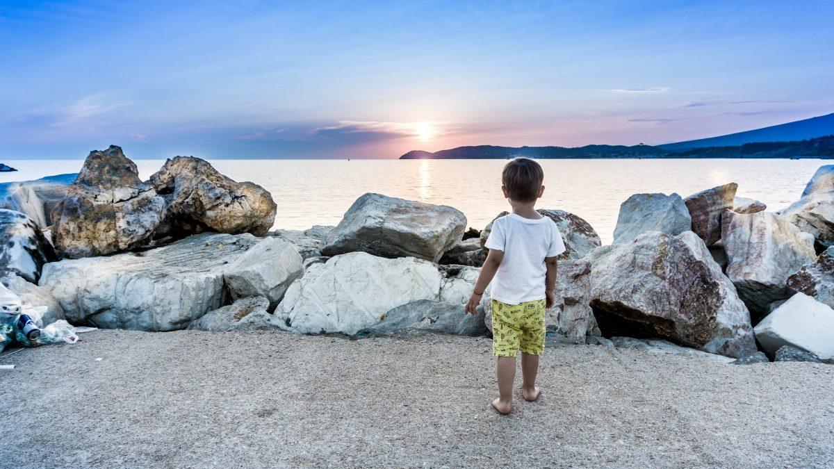 """Po co rodzicom """"raj""""? 7 wspaniałych powodów, żeby skorzystać z podejścia RIE."""