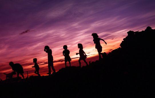 zalecenia WHO dla dzieci do lat 5